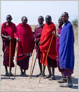 groupe homme masai [800x600]