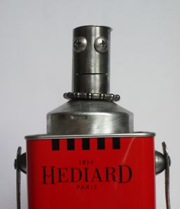 Hediard III king of England