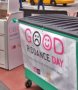 Good riddance day NY 09 1