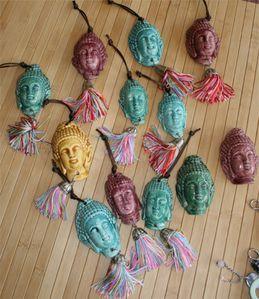 Bouddhas émaillés3
