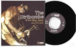 The Dirtbombs - Brand New Game, un de ces innombrables 7