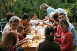 repas arche Alsace