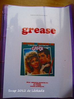 85 Grease(08)