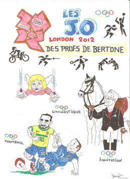 caricatures 3