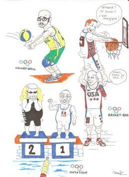 caricatures 5