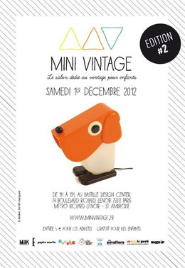 Minivintage officiel