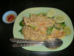 14 CIMG0036 fried rice