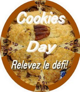 cookies day