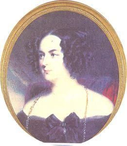 Eveline Hanska