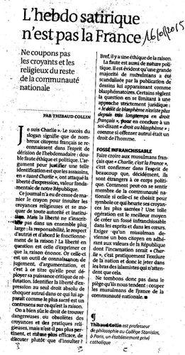 LeMonde NonCharlie-20150116