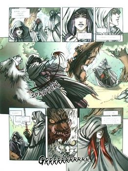 Entre chien et loup 3
