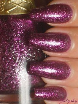 Shining Purple 4