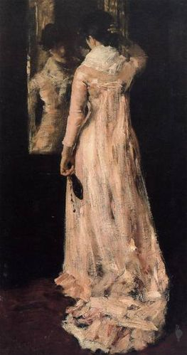 william-merritt-chase-the-mirror-copie-1