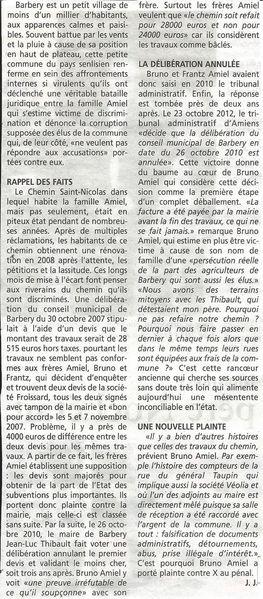 3.Oise Hebdo No 983 janvier 2013