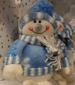 Bonhomme-Bleu