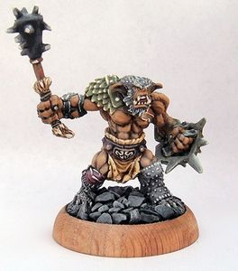 bugbear-painted