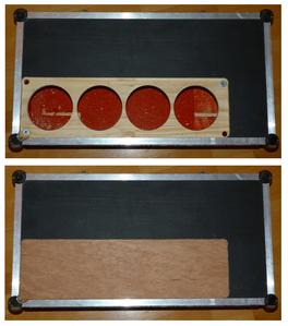 Amp Micro Bass 8