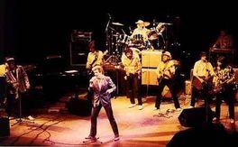 Notre Eddy Mitchell national sur scène