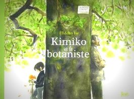kimiko et le botaniste