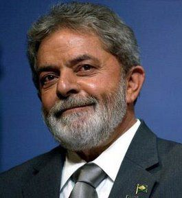 L'EX PRESIDENT BRESILIEN LULA HUMILIE LES PRESIDENTS AFRICAINS AU SOMMET DE L'UNION AFRICAINE