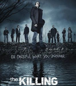 the killing us
