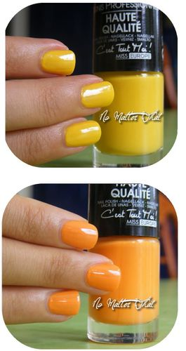 Swatch Soleil Pamplemousse 2