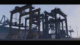 GTA 5 Hafen in San Fiero?