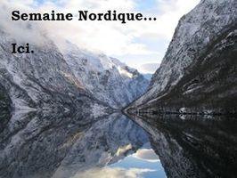 logo semaine nordique 1