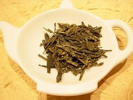 The Long Jing