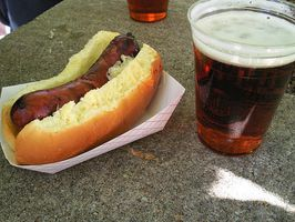 Wisconsin -Beer-Brats