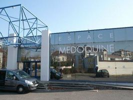espace medoquine talence