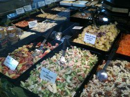 jeusselin salade