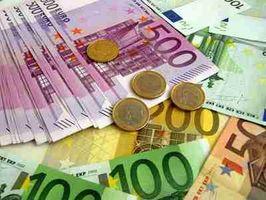 Argent billets euro