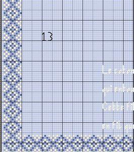 Partie N°13 SAL