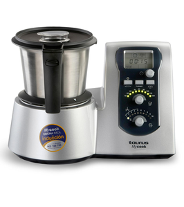Bient t les f tes comparatif d 39 achat thermomix mycook et cooking chef - Comparatif thermomix cooking chef ...