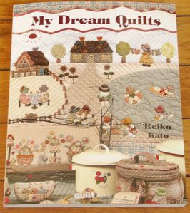 my dream quilts
