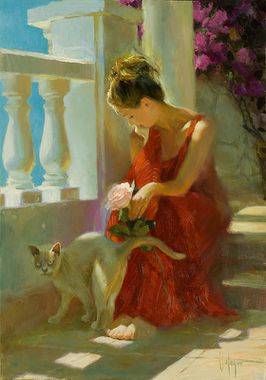 vladimir volegov purfect morning