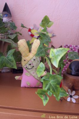 Lapin couture2