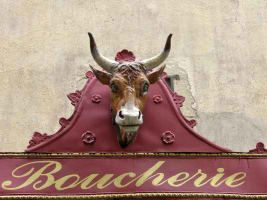boucherie en t&#xEA;te