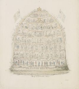George Cruikshank web