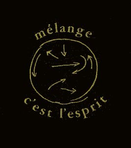 Mlange c'est l'esprit (Valry)