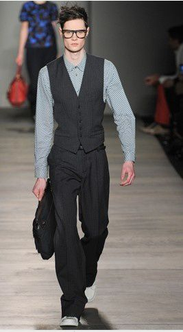 marc by marc jacobs men fw12