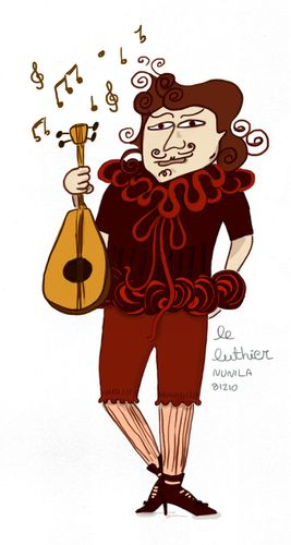 leluthier