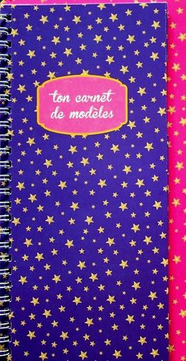 Ma pochette mode Star 5