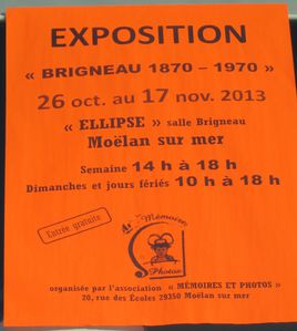v1 155r BlogED-Affiche Expo Brigneau Mémoires&Photos