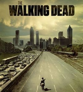 the walking dead b