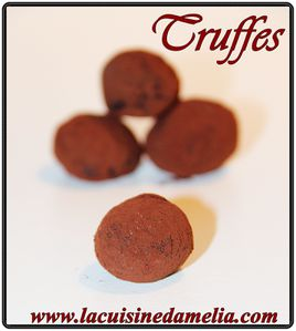 truffes chocolat (2)