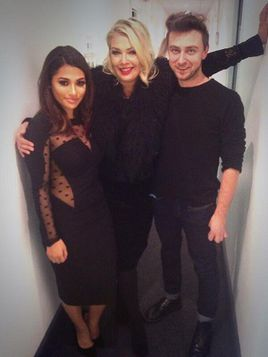 celebrity juice 3 vanessa white