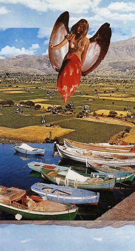 to minimaΤΟ ΜΗΝΥΜΑ (1968)