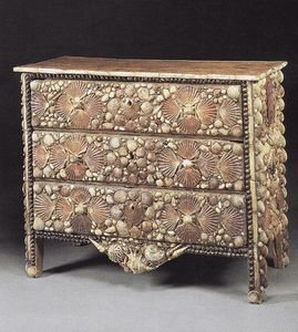 COQUILLAGE-Antique-French-Furnishings-III